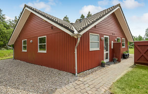 Holiday home DAN-R10204 in Rømø, Kongsmark for 8 people - image 155915830