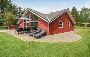 Holiday home DAN-R10204 in Rømø, Kongsmark for 8 people - image 155915831