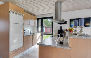 Holiday home DAN-R10632 in Rømø, Kongsmark for 6 people - image 155924610