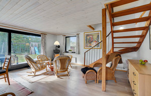 Holiday home DAN-R10632 in Rømø, Kongsmark for 6 people - image 155924600