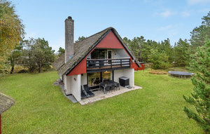 Holiday home DAN-R10632 in Rømø, Kongsmark for 6 people - image 155924603