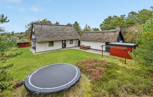 Holiday home DAN-R10632 in Rømø, Kongsmark for 6 people - image 155924614