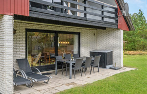 Holiday home DAN-R10632 in Rømø, Kongsmark for 6 people - image 155924615