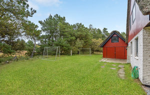 Holiday home DAN-R10632 in Rømø, Kongsmark for 6 people - image 155924617