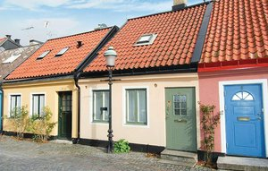 House In Ystad thumbnail 1