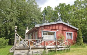 House In Skånes Fagerhult thumbnail 1
