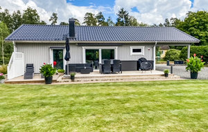 House In Vittsjö thumbnail 1