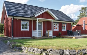 photo of House In Unnaryd