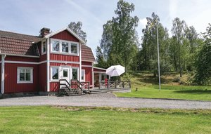 House In Rydaholm