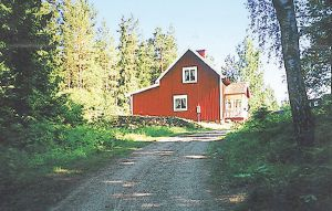 House In Sparreholm thumbnail 1