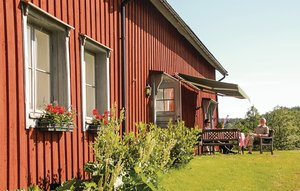 House In Dals L�nged